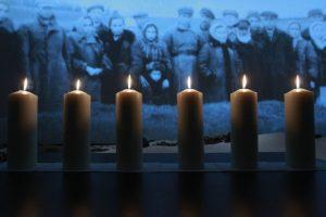 У Львові у вуличному ресторані годуватимуть тим, що були змушені їсти українці під час Голодомору