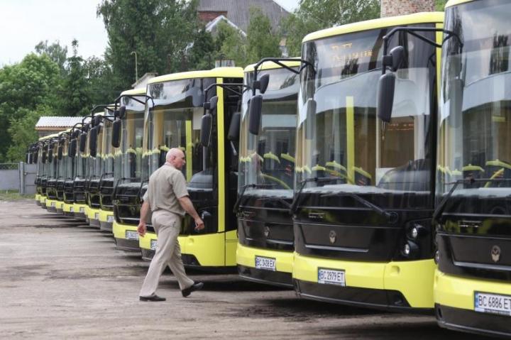 автобуси маршрутка