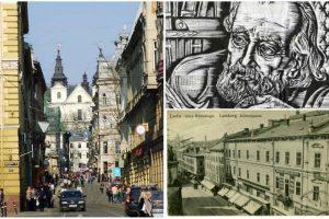 Таємничий Памво Беринда, або один з перших словників в Україні