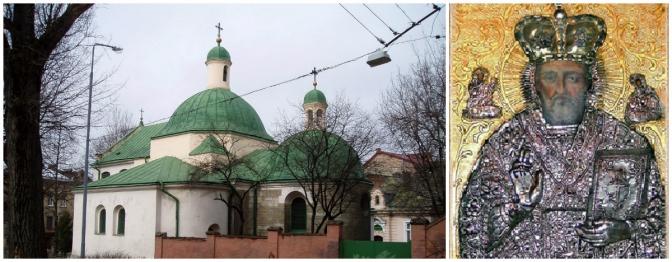 Найдавніша споруда Львова