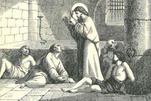 Римські оргії, тортури і страти: справжня історія святого Валентина