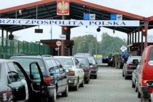 Польські прикордонники погрожують масштабним страйком