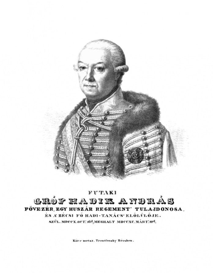 Генерал Андреас Гадік