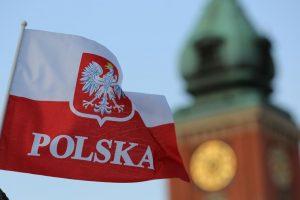 З наступного тижня поляки зможуть їздити до США без віз