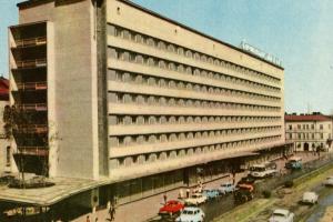 (Не)впізнаваний Львів: як змінилась архітектура міста за 50 років. Фото