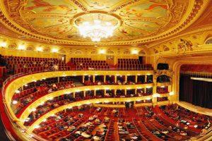 Чим дивуватимуть львівські театри у лютому. Афіші вистав