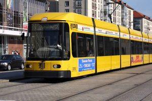 Восени на вулицях Львова мають з'явитися трамваї з Німеччини
