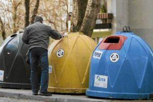 У Швеції закінчилось сміття