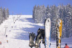 За тиждень на Львівщині травмувалося 12 лижників