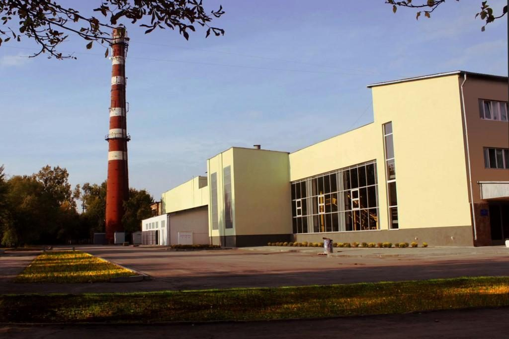 Львівський ізоляторний завод
