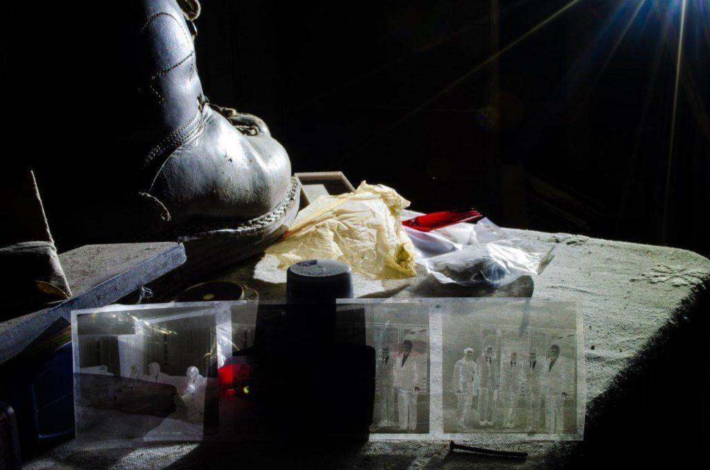 Закинутий монастир на території Львівського автобусного заводу. Фоторепортаж
