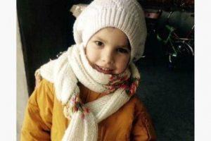 8-річна дівчинка із Кам'янка-Бузької захворіла на дуже рідкісну недугу