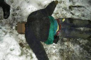 У Львові затримали чоловіка, який намагався зґвалтувати дівчину (ФОТО)