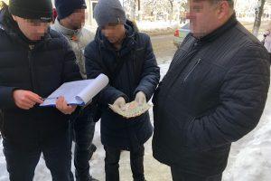 На Львівщині СБУ затримала на хабарі голову ОТГ