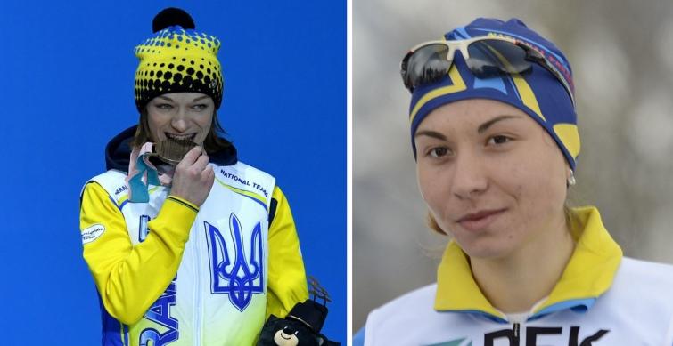 Серед жінок Україна має двох мульти-медалісток: Людмила Ляшенко та Оксана Шишкова. Фото прес-служби Національного паралімпійського комітету України