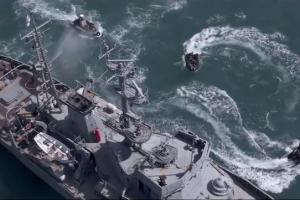 Відео дня: трейлер стрічки про моряків, які втримали український стяг під час анексії Криму