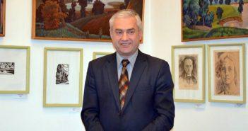 Заступник міського голови Стрия Роман Волинець