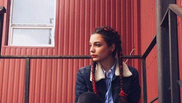Школярка Софія Петришин повезе на олімпіаду у США свій винахід для незрячих
