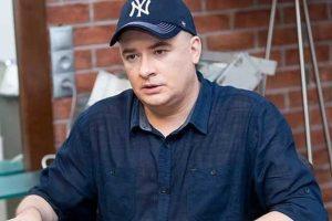 Андрій Данилко став татом (фото)