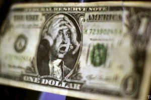 Коливання курсу: скільки буде коштувати найдешевший долар в 2018 році