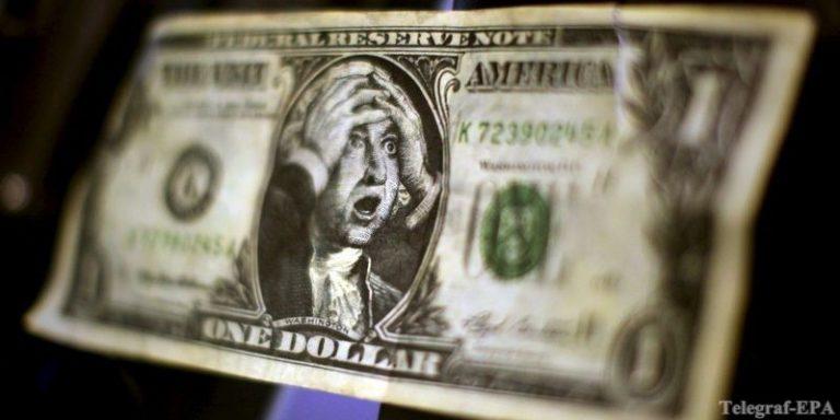 долар курс валют