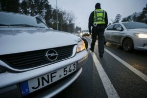 Депутати запропонували єдину вартість розмитнення машин на єврономерах в розмірі €500