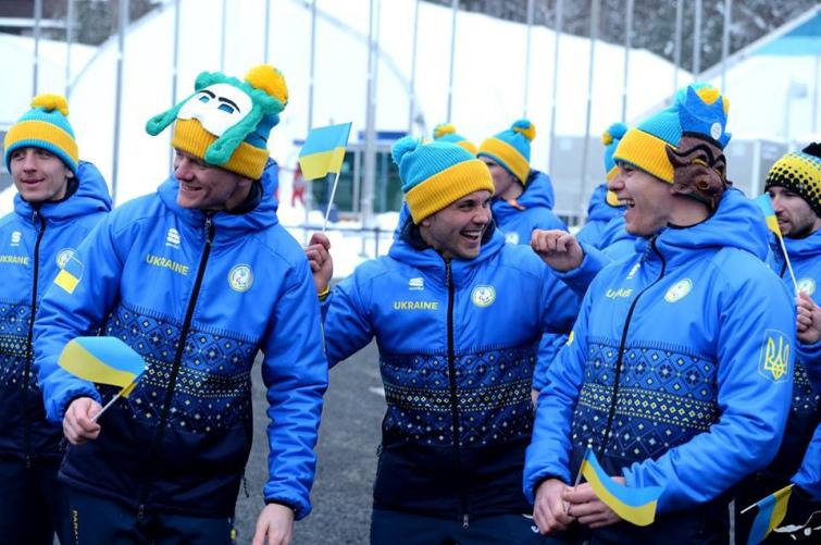 Українці – традиційно серед найсильніших на Паралімпійських іграх. Фото прес-служби Національного паралімпійського комітету України