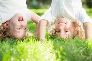 19-річне дослідження визначило, що дітям потрібні тільки дві важливі навички. Вони такі
