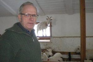 """""""Влада мені постійно не давала спокою"""". Чому бельгієць хоче продати ферму на Львівщині"""