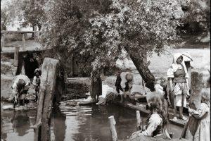 Унікальні фото: галичани та прикарпатці 1920-их років на світлинах німецького колекціонера