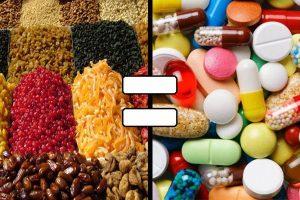 10 сухофруктів замість ліків