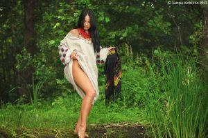 Гармонія і простота: 15 фото, які розкривають справжню красу українок