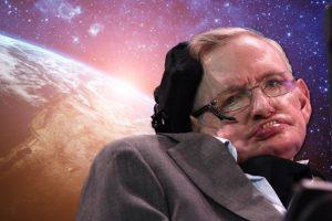 Як мислив найвеличніший фізик нашого часу. 20 цитат Стівена Гокінга. Відео
