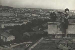 Невідомий Львів: сім місць, які впізнають лише старожили. Раритетні фото