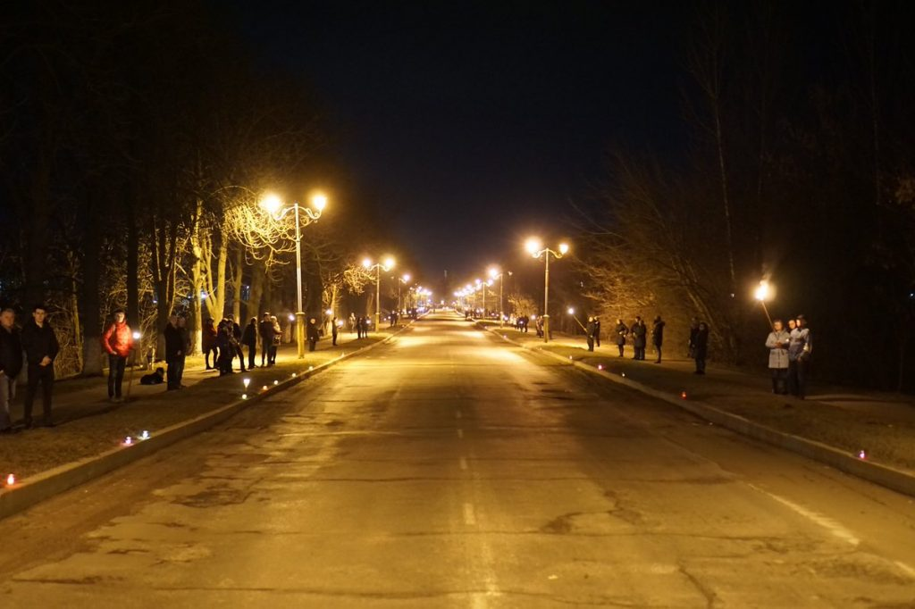 Дамба © Ехо Червонограда
