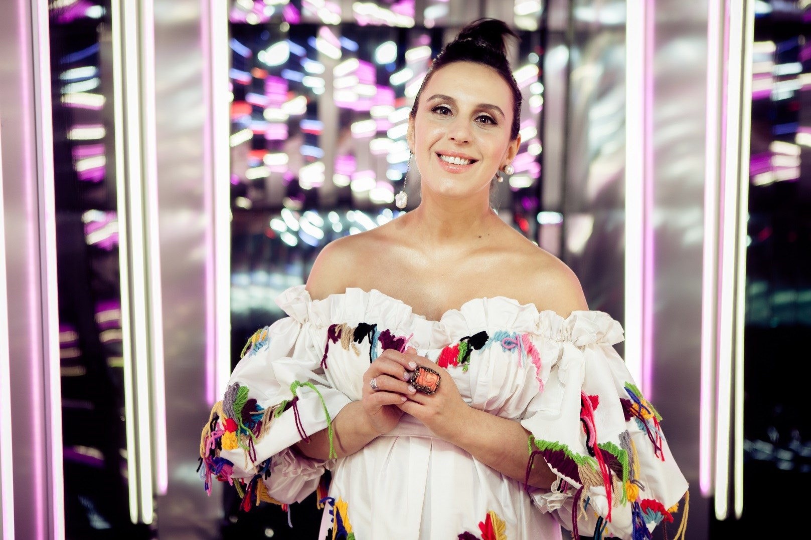 Джамала народила первістка: співачка розкрила ім'я малюка