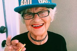 Наші за кордоном: Про пригоди баби Галі в Америці