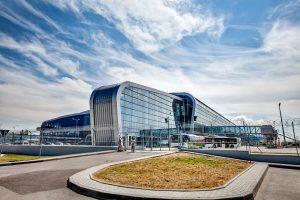 Наступного тижня зі Львова відкриють 7 нових авіарейсів. Перелік, розклад