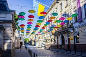 The Telegraph рекомендує відвідати Львів у 2018 році