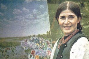 5 картин Катерини Білокур, які знає увесь світ