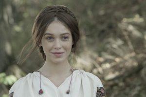 Марія Яремчук переспівала популярну пісню свого батька