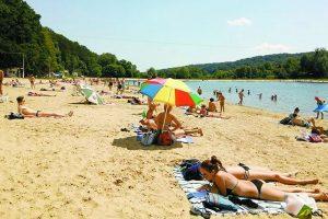 Таки збудують: Козловський збудує навколо Винниківського озера у Львові масштабний відпочинковий комплекс. План забудови