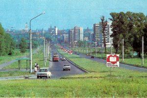Як зменшити кількість транспорту на дорогах Львова?