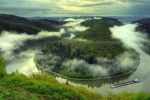 10 місць в Україні, які подібні на світові курорти