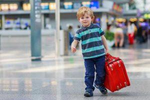Митні правила України: що можна ввозити туристу