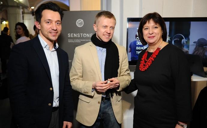 Назар Федорчук, Senstone