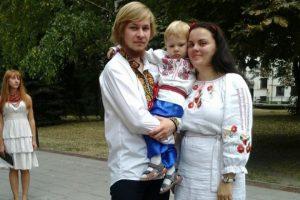 Парагваєць за півроку опанував українську мову
