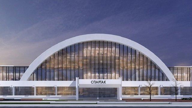 У львівському «Палаці спорту» збудують два басейни і тенісні корти на даху