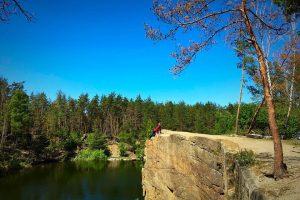 Куди поїхати на вихідні: топ-5 мальовничих місць у Україні