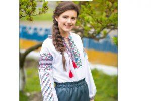 Школярка з Прикарпаття виграла рік безкоштовного навчання в Америці